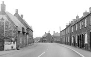 Caldecott, High Street c1955