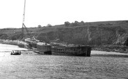 Caldey Island photo