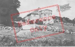 St Philomena's c.1955, Caldey Island