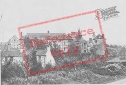 The Abbey c.1955, Caldey Island