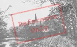 The Priory Church c.1955, Caldey Island