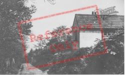 The Village c.1955, Caldey Island