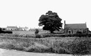 Caldwell, Village c1955