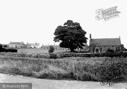 Village c.1955, Caldwell