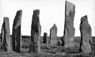 Example photo of Callanish