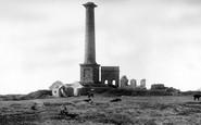 Callington, Kit Hill 1908
