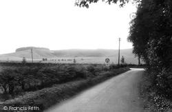 Calne, c.1955