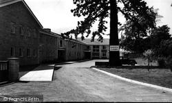 Calne, Marden Court c.1960