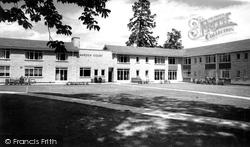 Calne, Marden Court c.1965