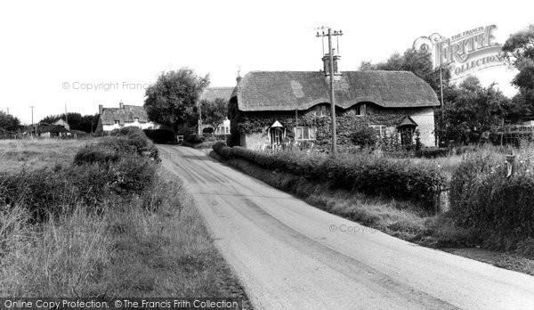 Photo of Calne, Ratford c.1960