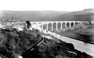 Calstock photo