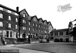Cliff College c.1950, Calver