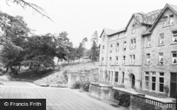 Cliff College c.1960, Calver