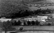 Calver, Cliff College Youth Camp c1950