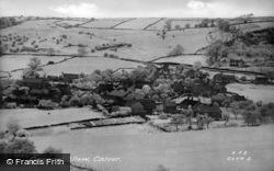 General View c.1950, Calver