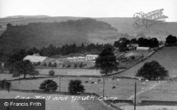 Tea Hall And Youth Camp c.1960, Calver