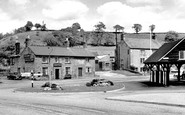 Calver, the Village c1950