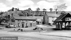 The Village c.1960, Calver