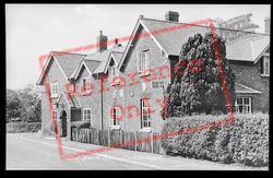 Old Jack Inn c.1955, Calverhall