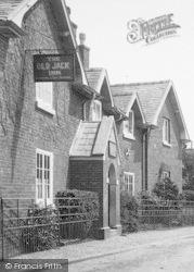 The Old Jack Inn 1911, Calverhall