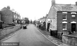 Cam, Chapel Street c.1955