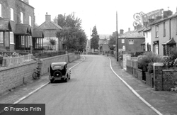 Chapel Street c.1955, Cam