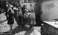 Street Scene c.1955, Camara De Lobos
