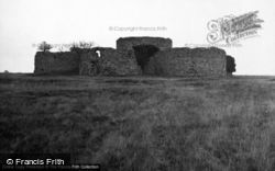 Castle c.1950, Camber