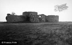 Castle c.1960, Camber