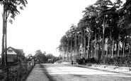 Camberley, Brackendale 1908