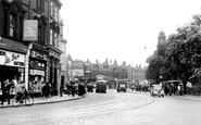 Camberwell, c1950