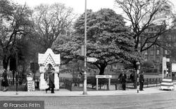 Green c.1955, Camberwell