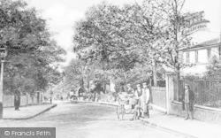 Grove Lane c.1910, Camberwell