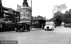 The Town c.1950, Camberwell