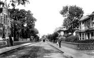 Camborne, Basset Road 1906