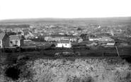Camborne, General View 1902