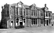 Camborne, School of Metalliferous Mining c1955