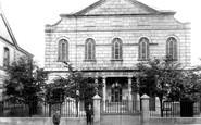 Camborne, Wesley Chapel 1902