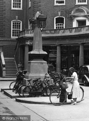 Cambridge, Bicycle 1938