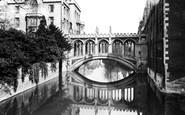 Cambridge photo