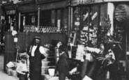 Example photo of Camden Town