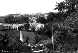 1906, Camelford