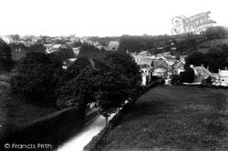 Camelford, 1906