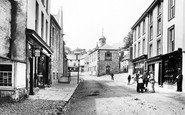 Camelford photo
