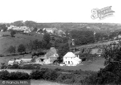 From Outground Mill 1894, Camelford