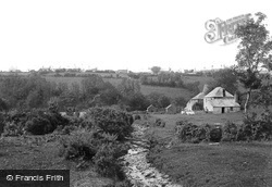 Mill And Stream 1894, Camelford