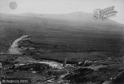 Camelford, Rough Tor 1894