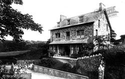 Sunnyside Hotel 1906, Camelford