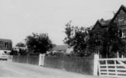 Canewdon photo