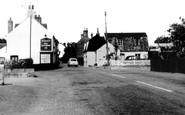 Canewdon, High Street c1965